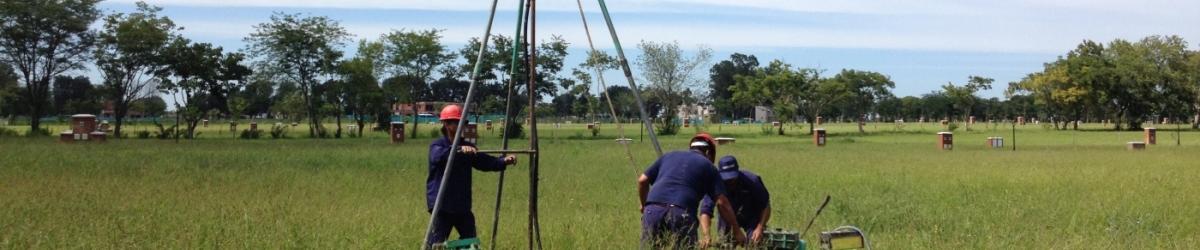 ESB04-ES ESTUDIO DE SUELO | GEOTECNICO | MECANICA DE SUELO